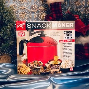 Snack Maker! As seen on TV